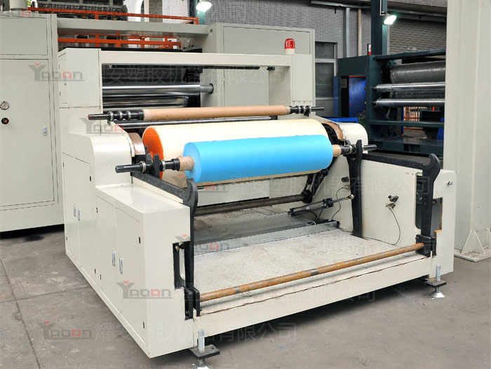 PP melt blown non-Woven Fabric Extrusion Machine
